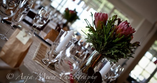 Michael & Nikki's Special Day at Intaba View