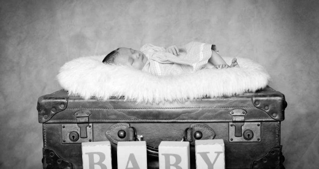 Mary-Kate's newborn shoot