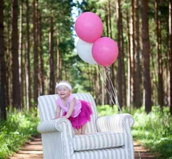 Nicole - Child Photography