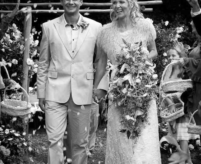 Pieterse Wedding