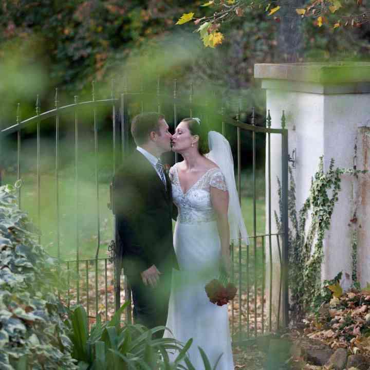 Chris & Katrina's Cranford Country Lodge Wedding
