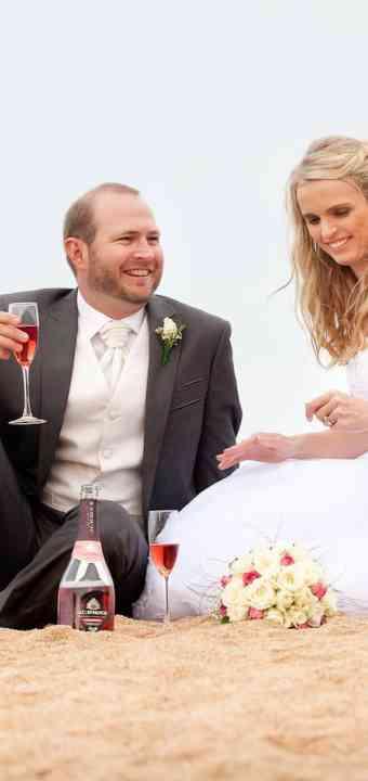 Mark & Kirstin's Wedding