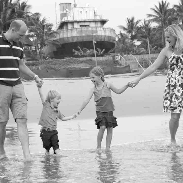 Lange Family