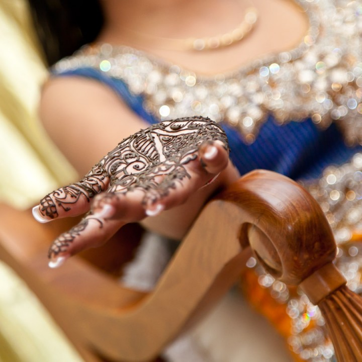 Avi & Sarisha's Wedding - The Mendi