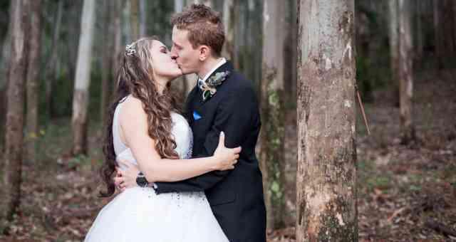 Patrick & Cristen's iNsingizi Wedding